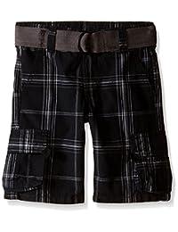 Wrangler Authentics Boys' Fashion Cargo Shorts