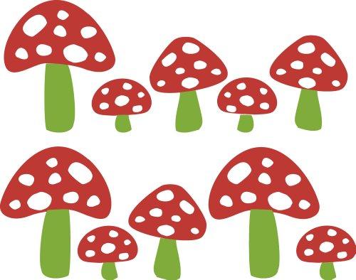 Little Mushroom - 7