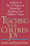 img - for Teaching Your Children Joy book / textbook / text book