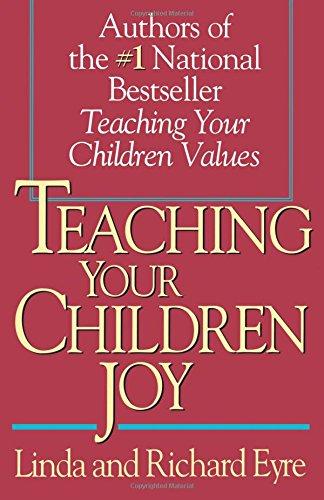 Teaching Your Children Joy