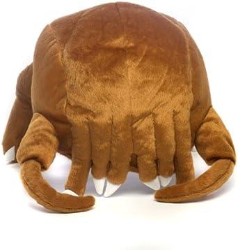 Half Life 2 Head Crab Stuffed plush hat gift new