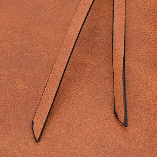 Envelope Small bag Dark Lightweight Slim PU Leather Crossbody Women Gray JIARUO Handbag Purses PIz0pW1P