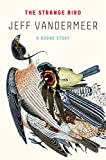 Book cover from The Strange Bird: A Borne Story by Jeff VanderMeer