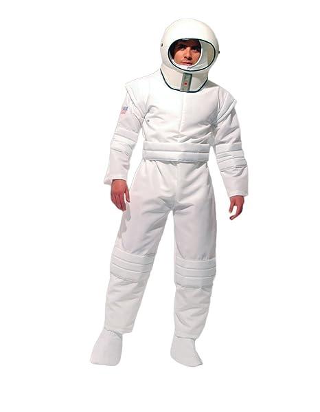 Amazon.com: De los hombres disfraz de astronauta de la NASA ...
