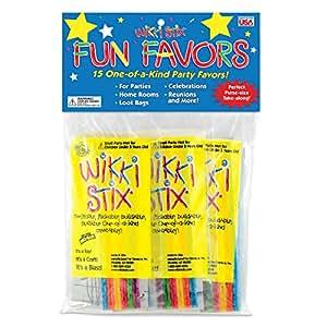 Wikki Stix Party Favor Pak