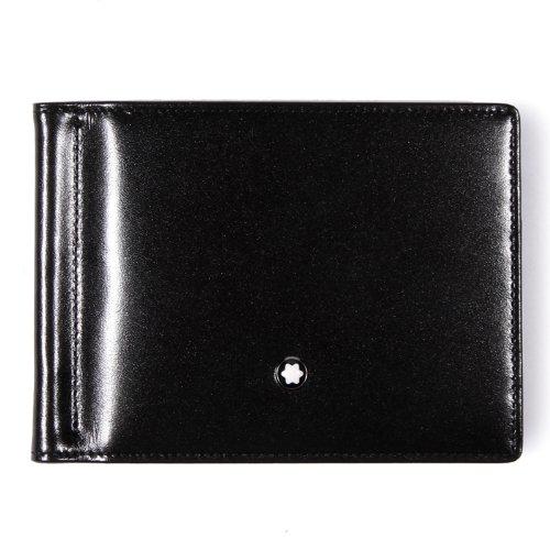 mont blanc wallet money clip - 1