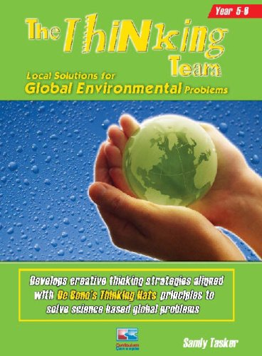 Download The Thinking Team: Local Solutions for Global Problems (Troposphere Range) ebook