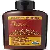 Desert Essence Organic Coconut with Jojoba and Coffee Oil, 4 Fluid Ounce