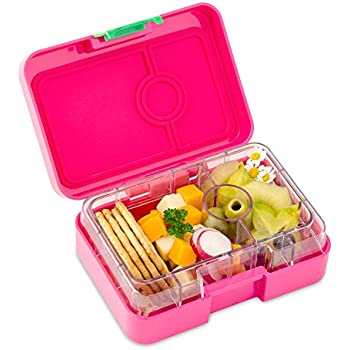omiebox bento lunch box with insulated thermos. Black Bedroom Furniture Sets. Home Design Ideas