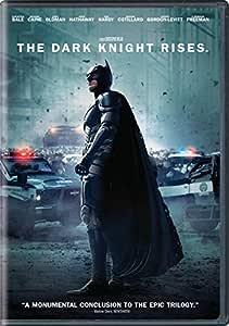 The Dark Knight Rises, DVD