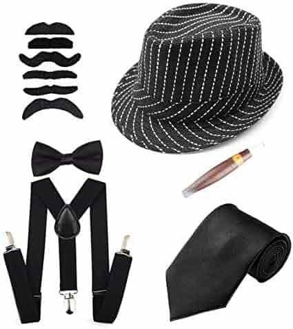 c05b5b057e417 Shopping 2 Stars   Up - Accessory Sets - Accessories - Men ...