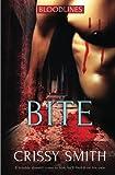 download ebook bite (bloodlines) (volume 1) pdf epub