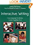 Interactive Writing: How Language and...
