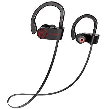 G-Color Écouteur Bluetooth Sport, IPX7 Étanche,