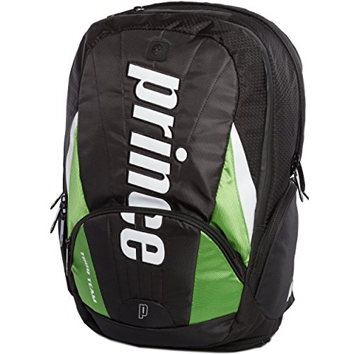 Prince Tour Team Green Backpack ()
