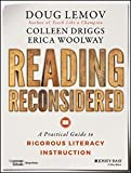 img - for Reading Reconsidered: A Practical Guide to Rigorous Literacy Instruction book / textbook / text book