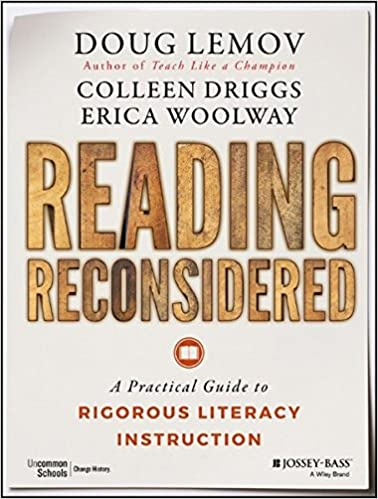Amazon Reading Reconsidered A Practical Guide To Rigorous