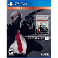 Warner Bros. Interactive Entertainment and IO Interactive Announce the Launch of HITMAN 2