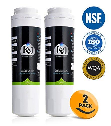 pur refrigerator filter ukf8001 - 4