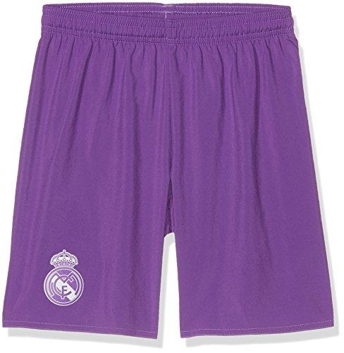 Short Garçon Extérieur White Real Adidas Madrid Purple Replica crystal Ray xqITxB4