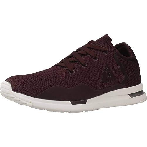 Le Coq Sportif Zapatilla Mujer solas W Sparkly 40: Amazon.es: Zapatos y complementos