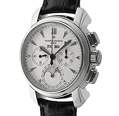 Vacheron Constantin Malte mechanical-hand-wind mens Watch 47112/000P-8915 (Certified Pre-owned) from Vacheron Constantin