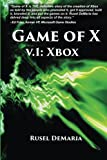 img - for Game of X v.1: Xbox: Standard Edition (Volume 1) book / textbook / text book