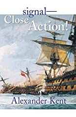 The year is 1798. Napoleon's naval forces are amassing in the Mediterranean, preparing to annex Egypt, and it is there the newly-promoted Commodore Richard Bolitho is sent with a small squadron of ships under his command.