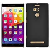 BLU Pure XL case, KuGi ® High quality ultra-thin hard PC Case Cover For BLU Pure XL 2015 released 6 inch smartphone. (Black)