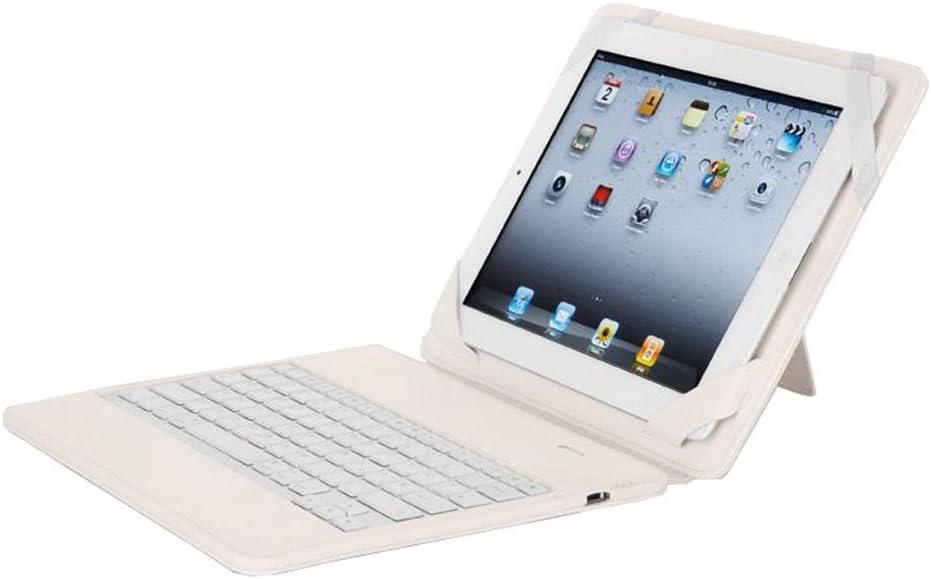 Silvercrest–Carpeta para iPad con teclado Bluetooth integrado®