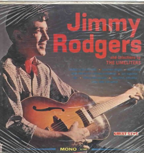 Songs America Sings Starring Jimmy Rodgers and Selections By the Lampliters ()