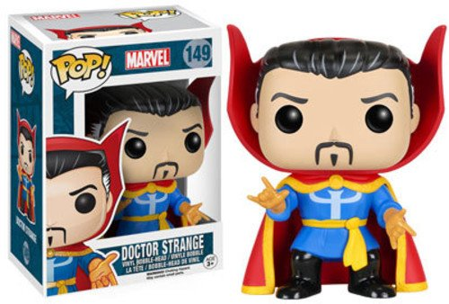 POP! Bobble - Marvel Doctor Strange