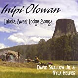 Inipi Olowan: Lakota Sweat Lodge Songs