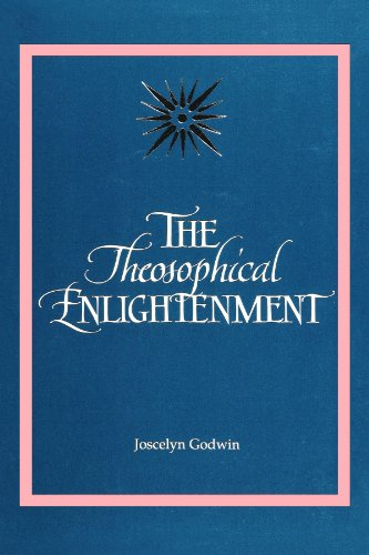 Theosophical Enlightenment (SUNY series in Western Esoteric Traditions)