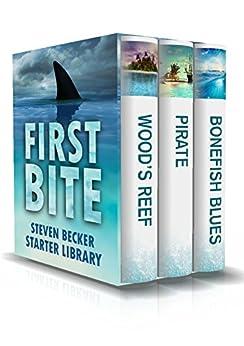 First Bite: Steven Becker Starter Library by [Becker, Steven]
