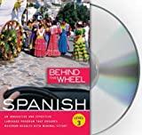 img - for Behind the Wheel - Spanish 3 book / textbook / text book