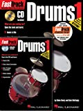 FastTrack Drums Method Starter Pack, , 1423490533