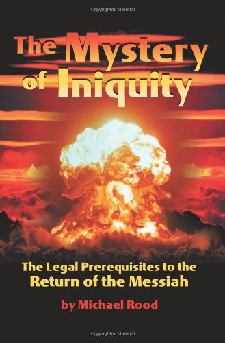 Download Mystery Of Iniquity ebook