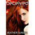 Deceived (The Mindspeak Series Book 5)