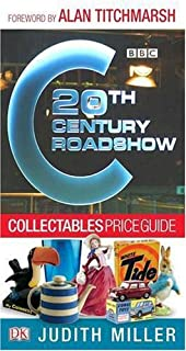 7f623b9d768 20th Century Roadshow Collectables Price Guide  Your Quick and Easy…