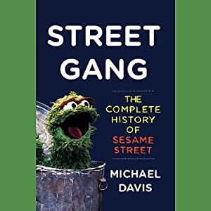 Street Gang Audiobook
