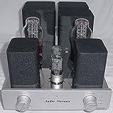 Audio Nirvana 300B SET Vacuum Tube Stereo Amplifier Audio Nirvana
