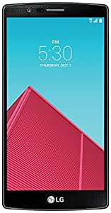 LG G4 H811 - T-Mobile 4G LTE - Android Smartphone - Metallic Grey (Certified Refurbished)