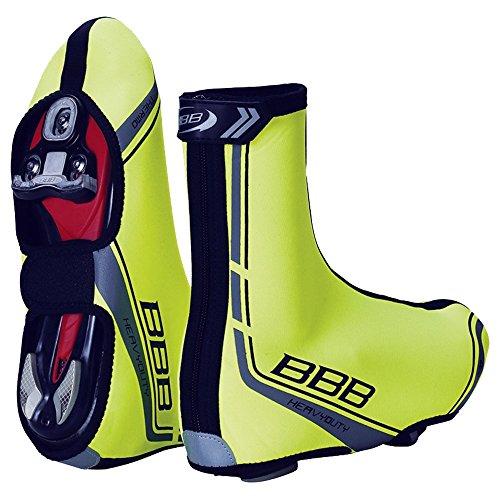 BBB - Zapatillas amarillo neón