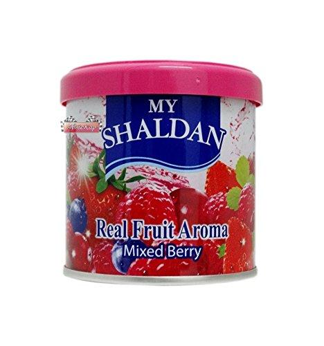My Shaldan Herb Air Freshener 2.8 Oz - 80 Gm ()