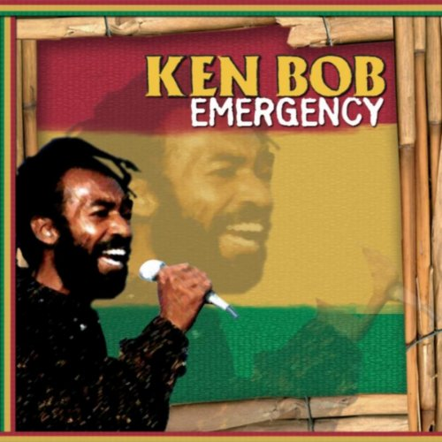 Ken Bob-Emergency-CD-FLAC-2010-YARD Download