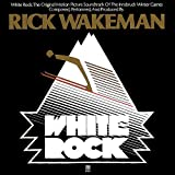 Rick Wakeman - White Rock - A&M Records - 28 333 XOT