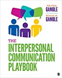 img - for The Interpersonal Communication Playbook book / textbook / text book