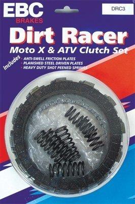 Ebc drc227 dirt racer clutch set ()