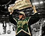 Mike Modano Dallas Stars NHL Stanley Cup Spotlight Action Photo 8x10